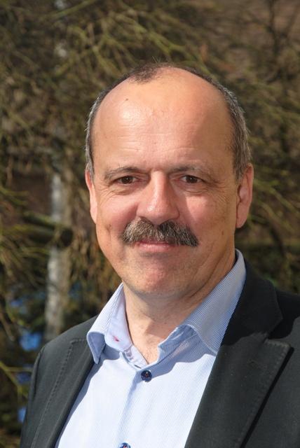 Präsident - Roland_Seiter